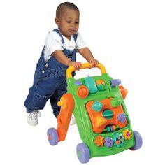 baby push gear