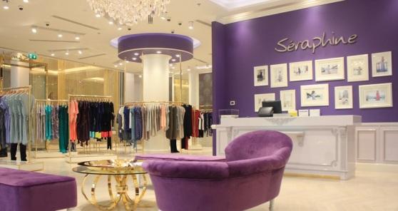 Seraphine Dubai