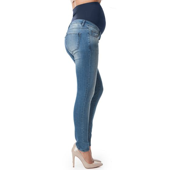Seraphine Maternity Jeans